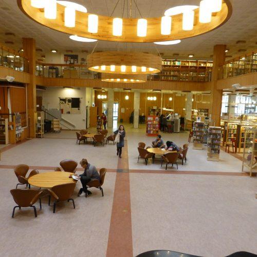 falu stadsbibliotek
